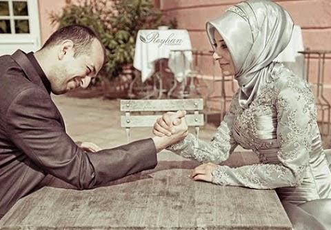 kaedah yg halal puaskan pasangan ketika isteri haid