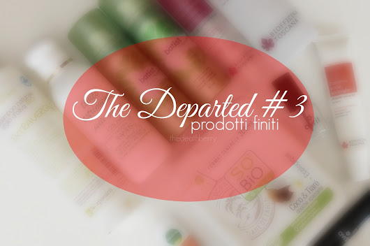 The Departed #3