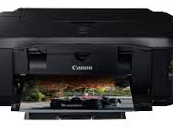 Canon iP4700 Printer Driver Download, Review 2017