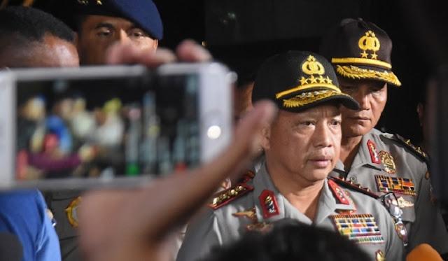 Kerahkan 154 Prajurit Gabungan, Kapolri Yakin Bisa Lumpuhkan KKB Papua