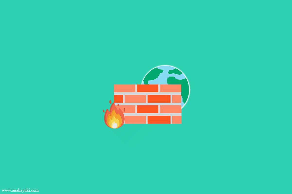 Cara Mudah Menonaktifkan Firewall Windows 10 (Windows 7, 8.1 dan 10)