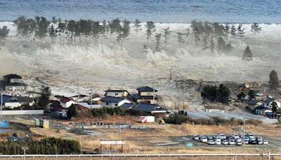 Lima Negara Yang Sering Dilanda Gempa