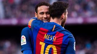 Barcelona vs Athletic Bilbao 3-0 Video Gol & Highlights
