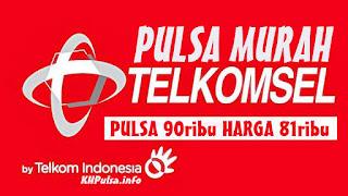 Kode Pulsa Murah Telkomsel KHPulsa