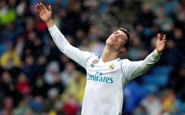 FUTEBOL | Cristiano Ronaldo quer voltar ao Manchester United