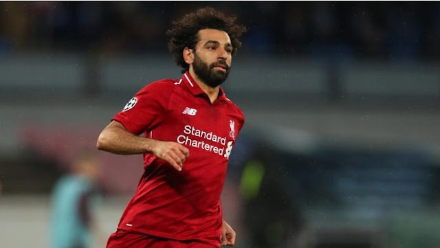 Africa Cup offers Salah adventitious to achieve a scoring touch