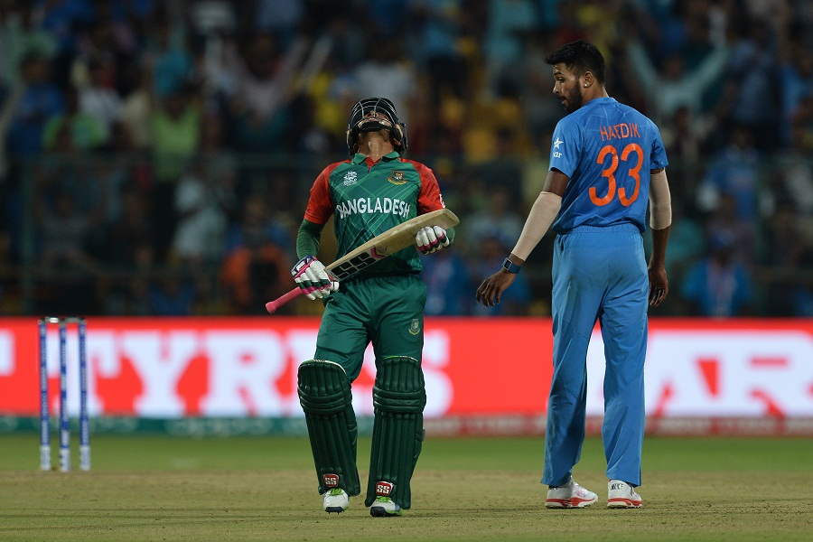 ICC T20 WC 2016: India vs Bangladesh match in Pictures - HD Photos
