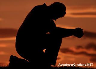 Oración autocontrol estabilidad emocional