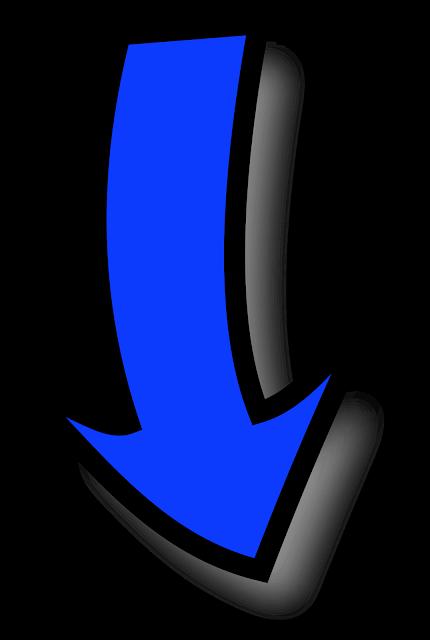 arrow back clip art