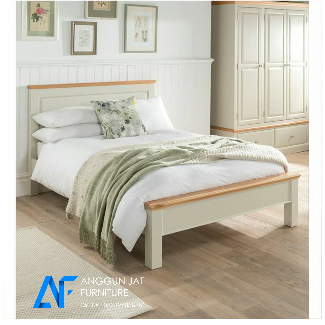 Tempat Tidur Minimalis Modern  Tempat Tidur Minimalis Putih