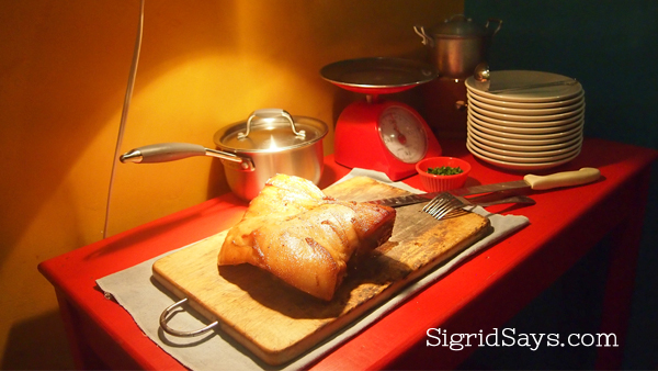 Roast Pork Wednesdays