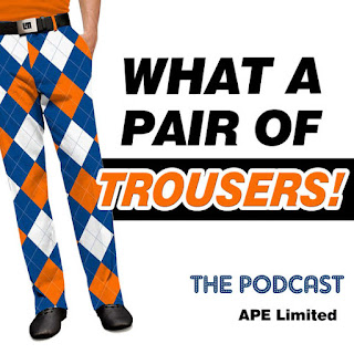What A Pair of Trousers!