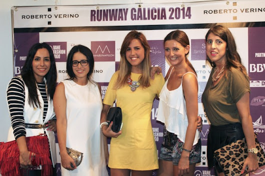 Your Fashion Moment by Andy: Runway Galicia 2014