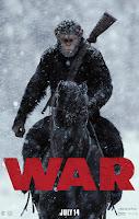 planeta małp wojna film