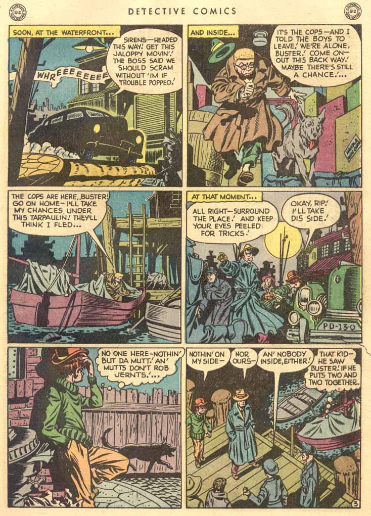 Detective Comics (1937) 148 Page 38