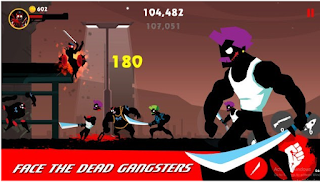 Dead Slash Download  – Gangster City Mod Apk v1.0 Terbaru