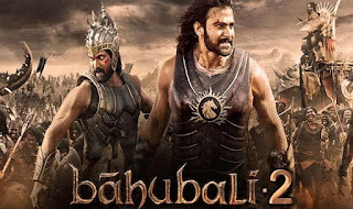 Bahubali 2 Movie