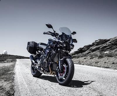 Spesifikasi Dan Harga Yamaha MT 10 Tourer