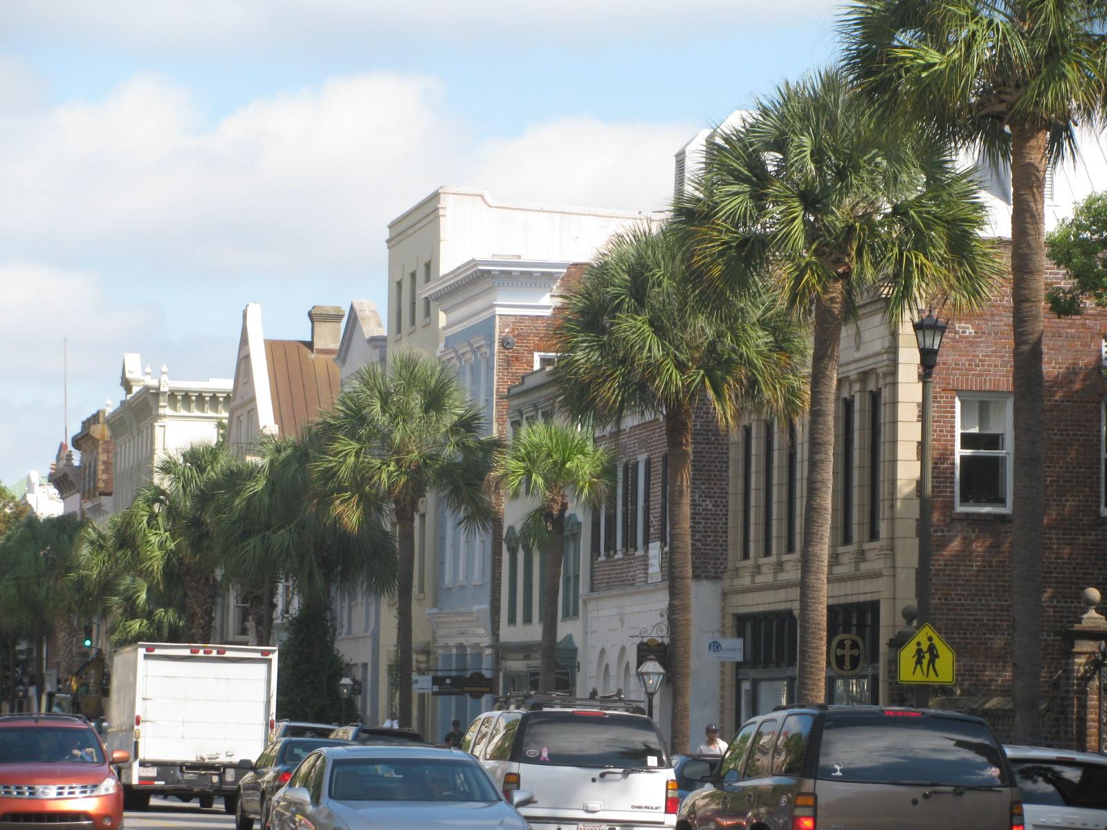 Fresh Market Charleston Sc