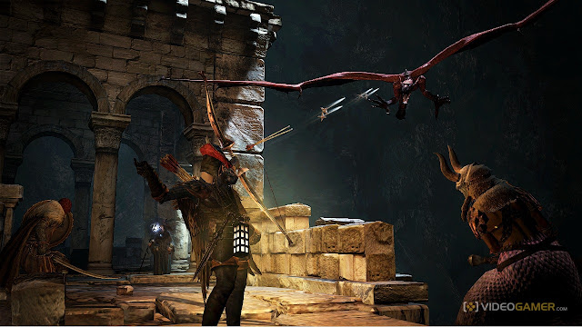 Dragons Dogma Dark Arisen Free Download Full Version Screenshot 3