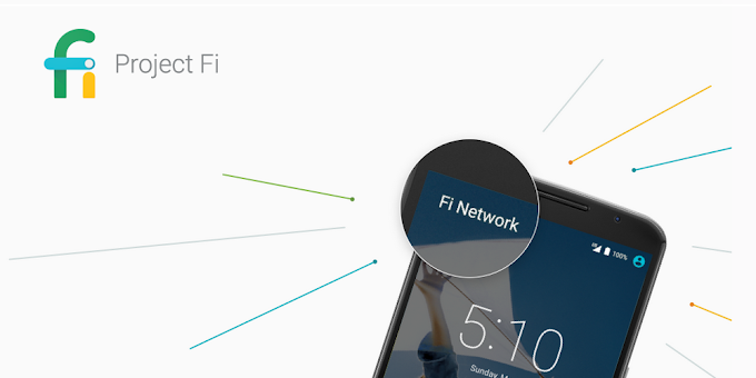 Google Project Fi officially announced; $20 per month for talk and text, $10 per GB for cellular data