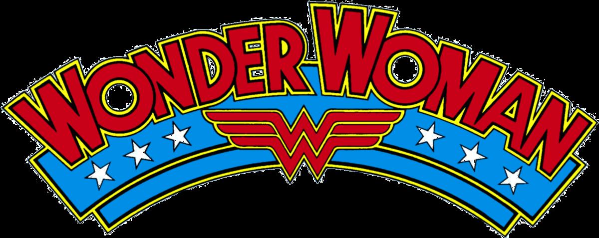 It's my little world ...: Wonder Woman