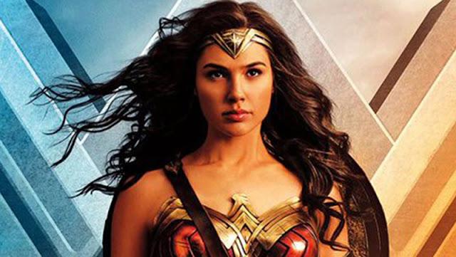 kekuatan wonder woman adalah