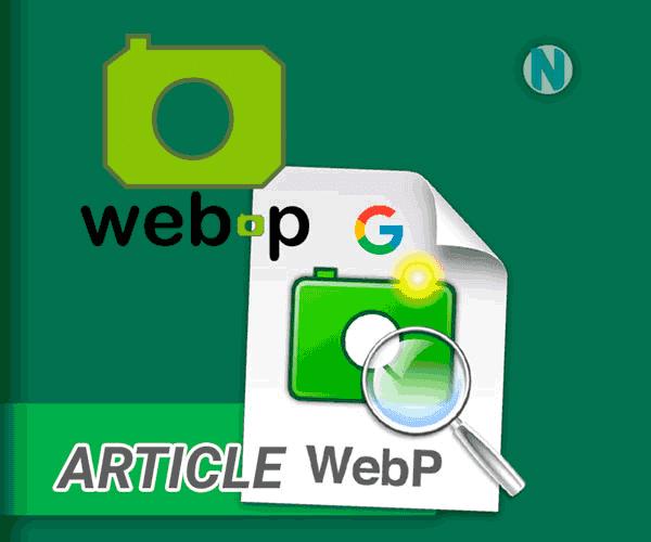 Pengenalan WebP - Format Gambar Dari Google Nandur93
