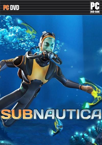 โหลดเกมส์ Subnautica