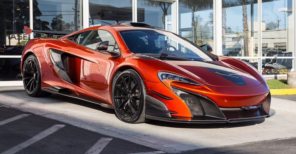 this mclaren mso hs will make you forget the p1. Black Bedroom Furniture Sets. Home Design Ideas