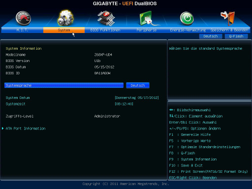Boot To Uefi Mode Or Legacy Bios Mode Gadgets Technology