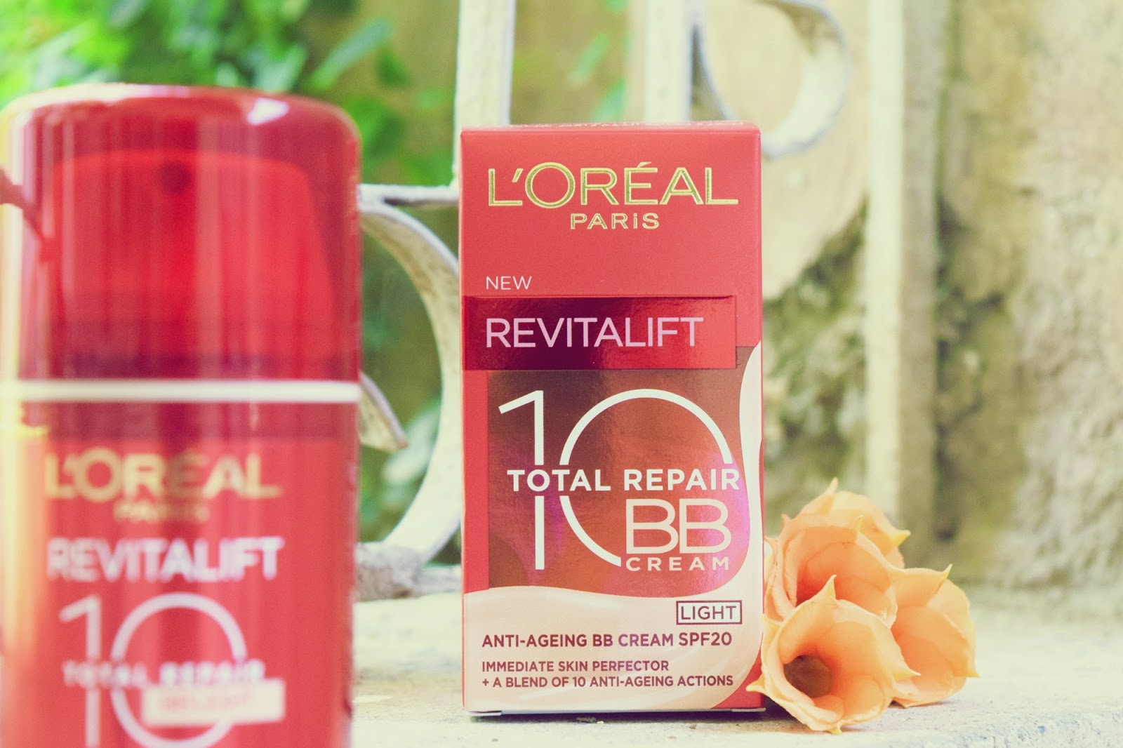 L'Oreal Revitalift Total Repair BB Cream