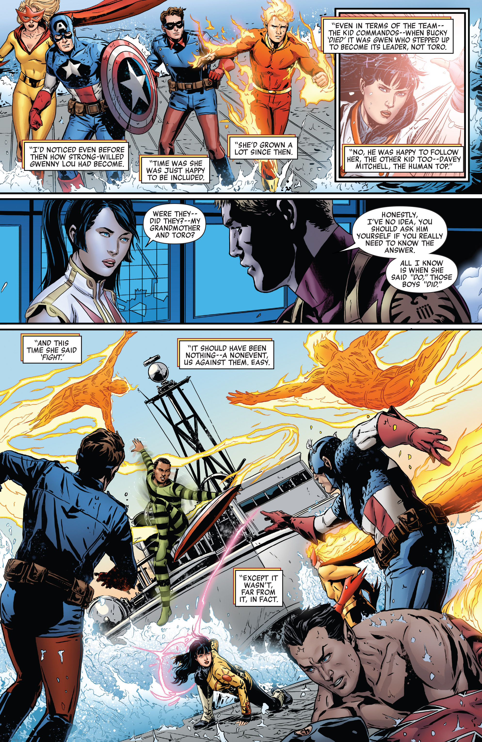 Read online All-New Invaders comic -  Issue #7 - 11