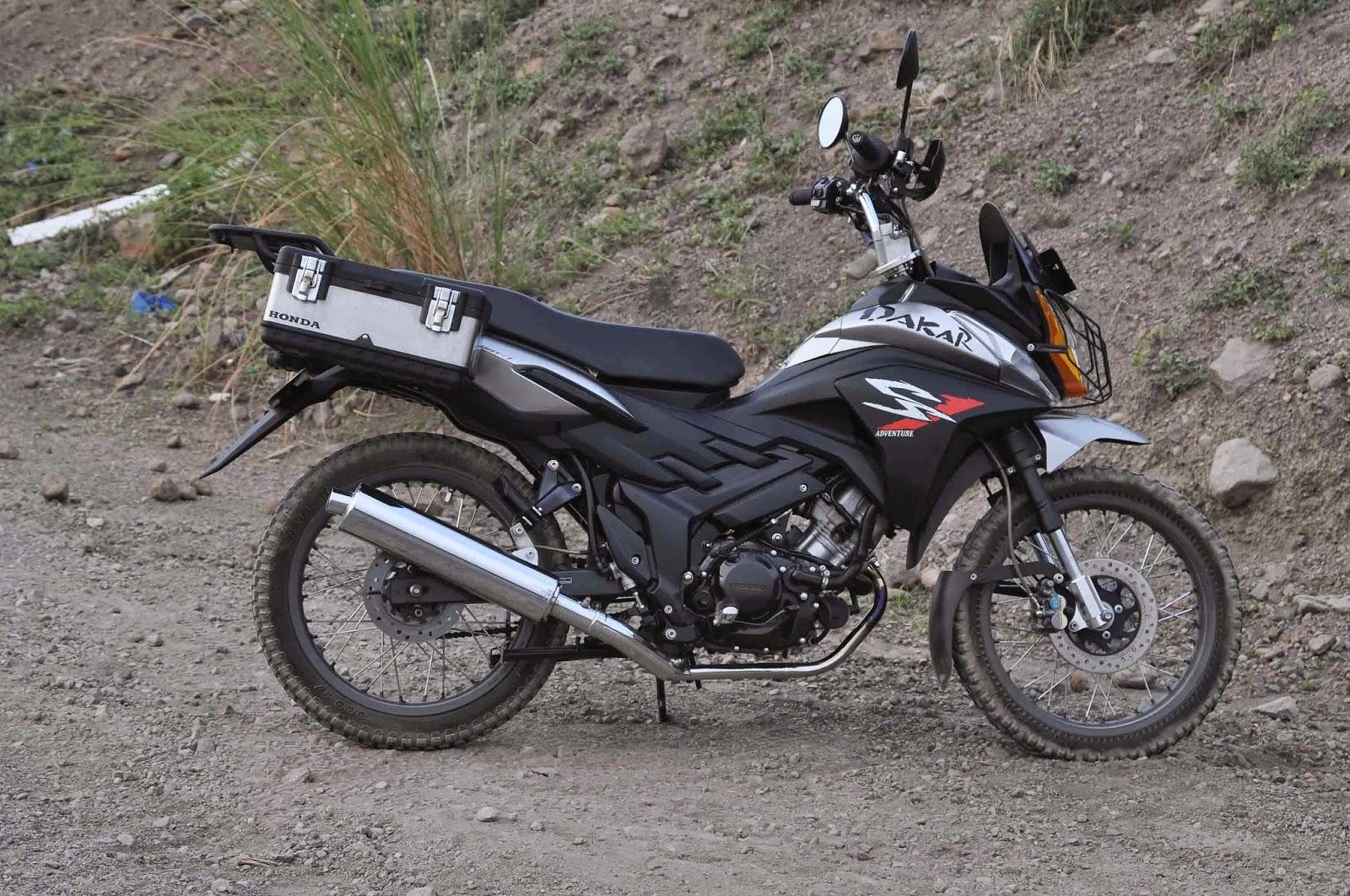 88 Modifikasi Motor Honda Cs1 Jadi Trail Modifikasi Trail