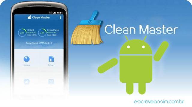 clean master download for android apk