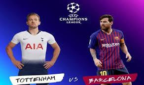 مباشر مشاهدة يوتيوب مباراة برشلونة وتوتنهام هوتسبير بث مباشر اليوم دوري ابطال اوروبا يوتيوب بدون تقطيع