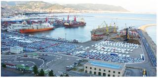 Fai, Porto di Salerno: buone notizie per la razionalizzazione della sosta