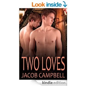 Gay Lesbian Fiction 115