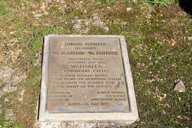 Walhalla, Gippsland