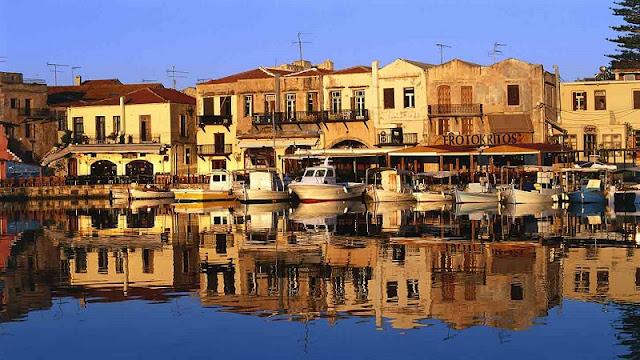 Rethymnon, Creta