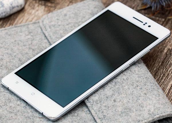 Dấu hiệu kính Oppo R5 cần thay mới