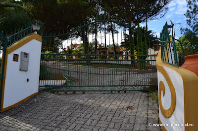 прогулки по Португалии, интересные экскурсии в Португалии