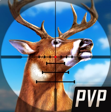 Game Deer Hunter Classic v3.2.2 Mod Apk