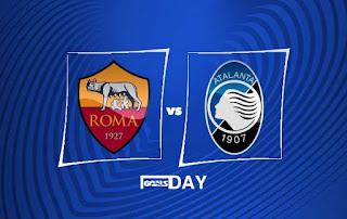 AS Roma vs Atalanta – Highlights