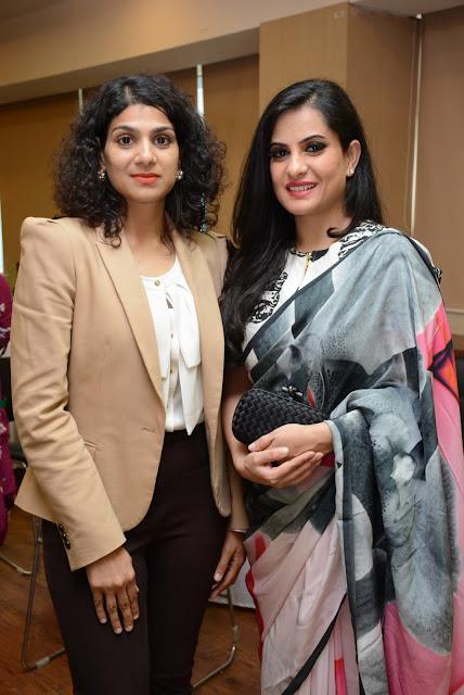 Garima Singhvi, CEO Swachh Paryavaran Campaign and Entrepreneur Sonal Jindal