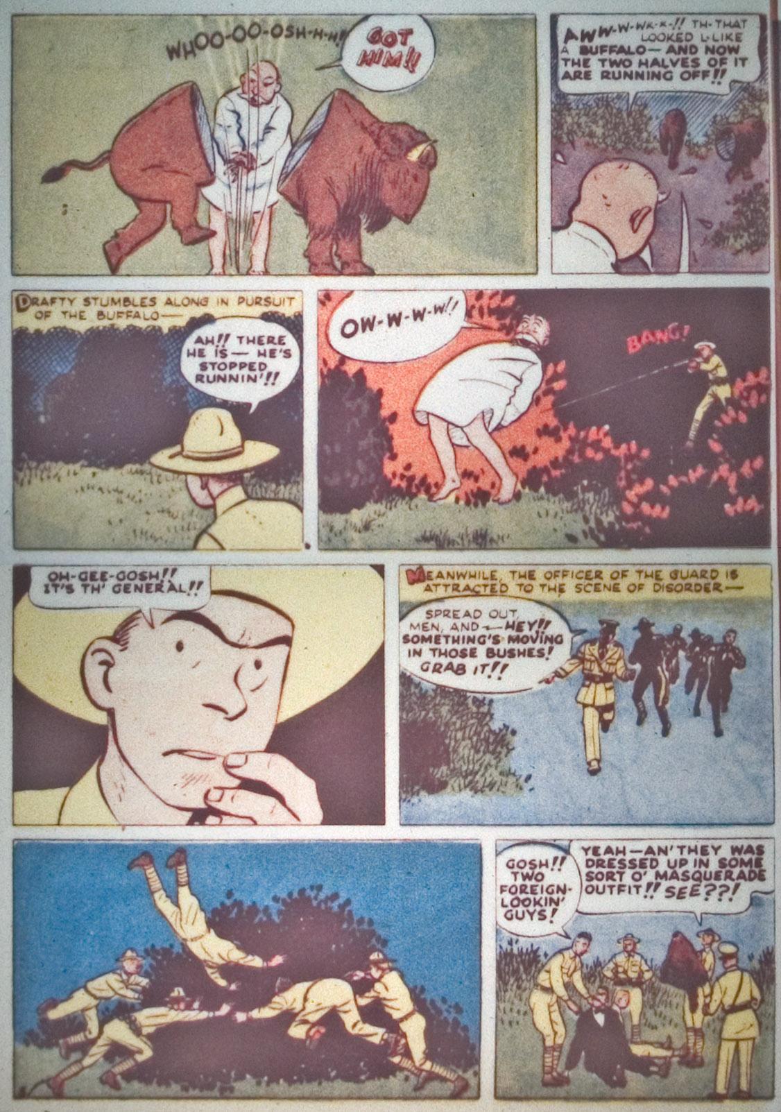 Read online World's Finest Comics comic -  Issue #1 - 59
