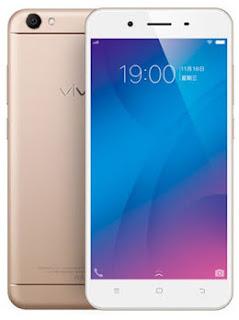 Vivo Y66 handphone 2 jutaan