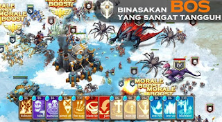 Download Game Art Of Conquest Apk