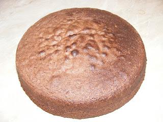 Blat de tort cu cacao retete culinare,