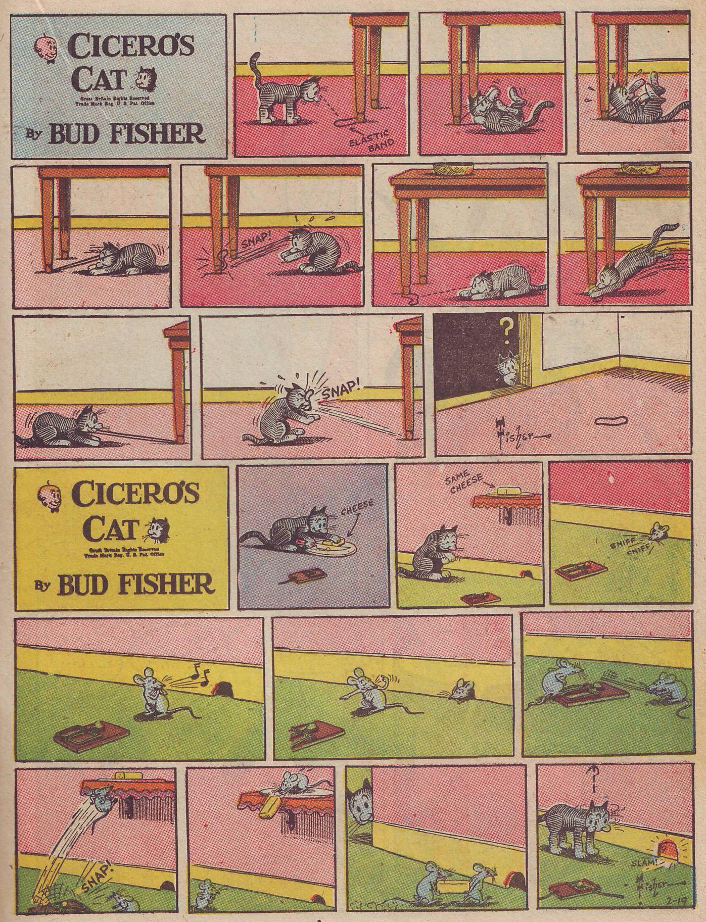 Read online All-American Comics (1939) comic -  Issue #37 - 37